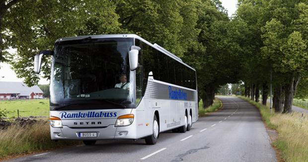 Bussresor