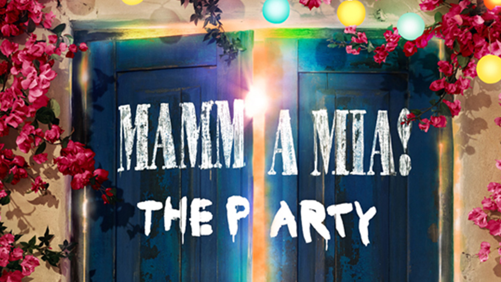 Mamma Mia The Party Göteborg