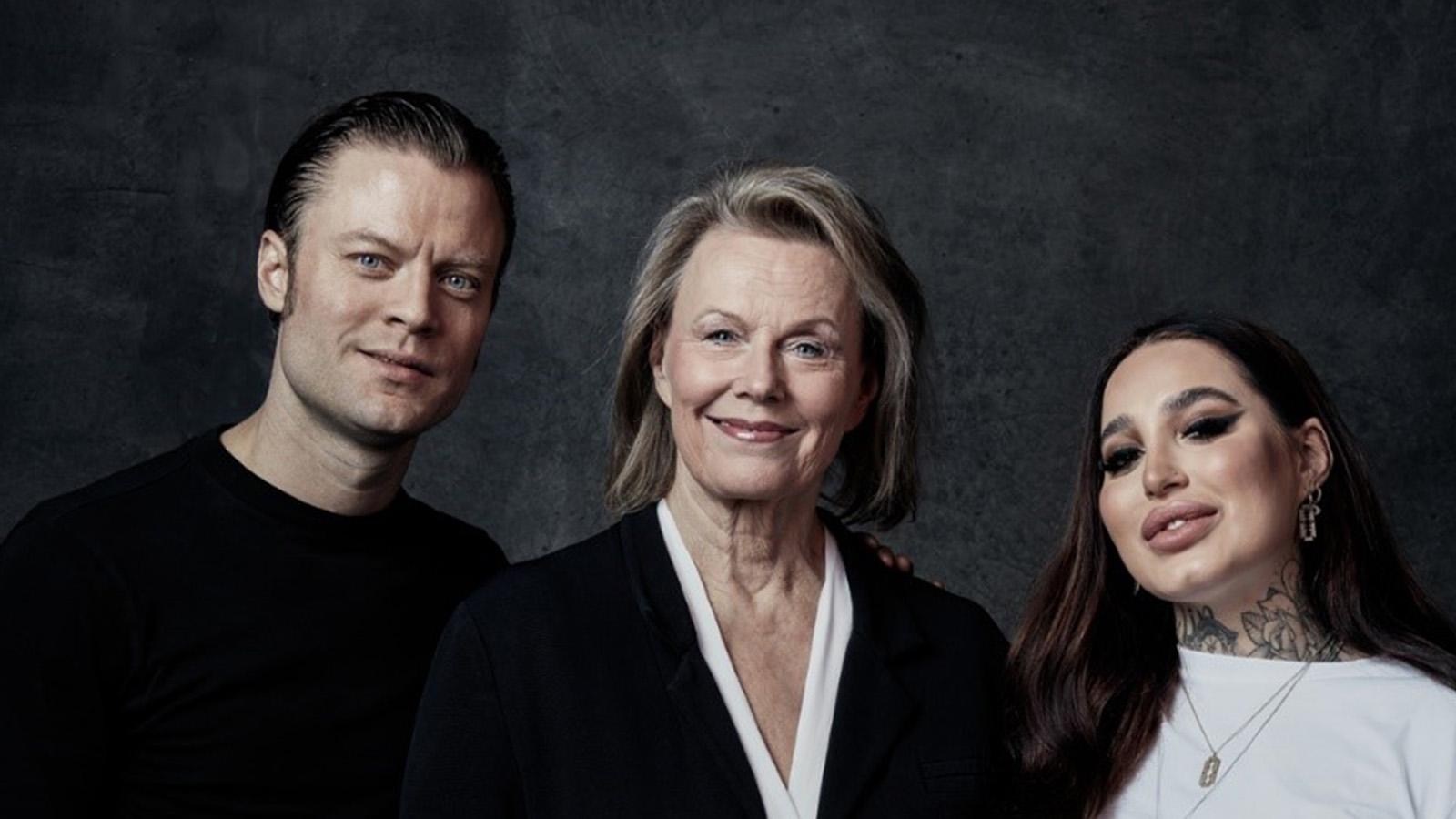 Mando Diao & Arja Saijonmaa Malmö