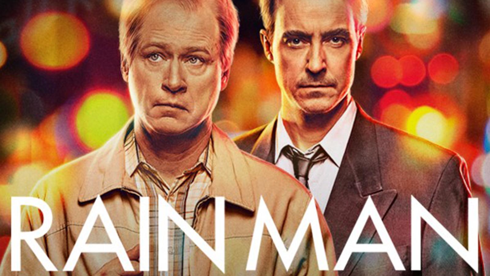 Rain Man 2 dagar