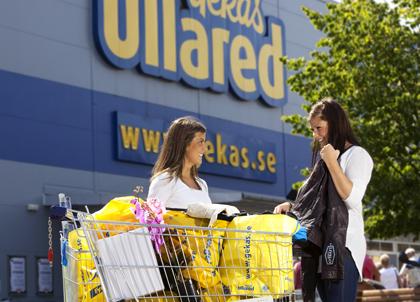 Ullared - 6 timmars shopping